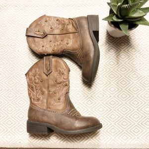 Toddler Cherokee Boots